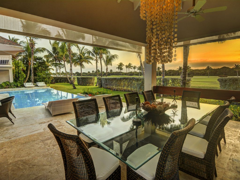 Your private Paradise villa in Punta Cana